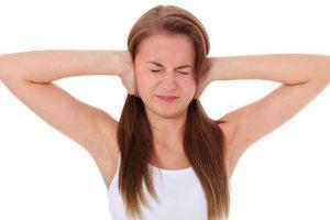 bệnh ù tai và cách chữa trị