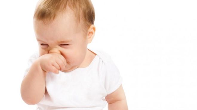 cách rửa mũi cho trẻ sơ sinh chuẩn nhất