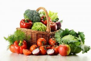 thực phẩm phòng chống ung thư tốt nhất