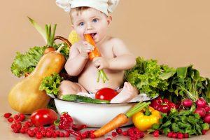 món ngon giúp trẻ tăng cân