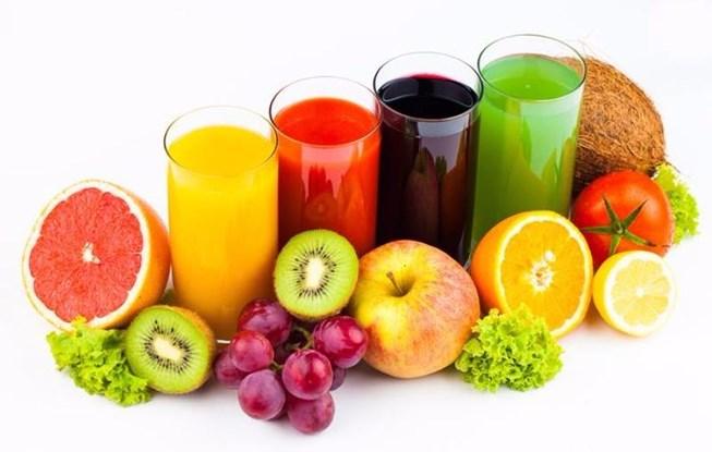nước trái cây tốt cho mẹ bầu