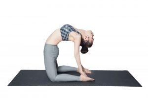 Sai lầm khi tập yoga