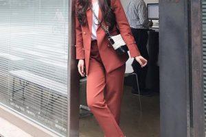 Suit - trang phục phù hợp khi đi phỏng vấn, vừa lịch sự vừa thời thượng