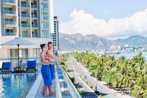 top 5 khách sạn 4 sao tốt nhất tại Nha Trang