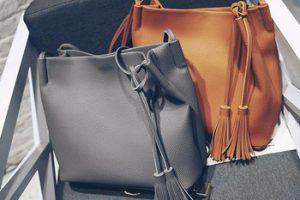 4 kiểu túi xách được các bạn gái ưa chuộng