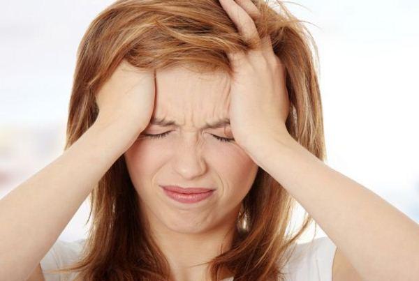 bệnh nhức đầu