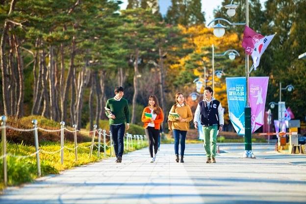 visa cho du học sinh Hàn Quốc