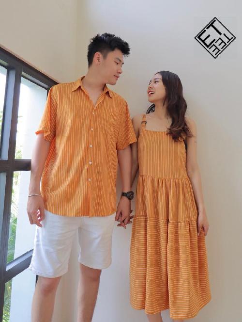 5 shop bán áo đôi đẹp ở Hà Nội