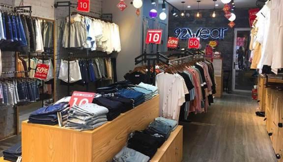 Tổng hợp các shop quần áo nữ ở Nguyễn Trãi – Hà Nội