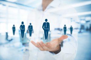 chiến lược Marketing lấy khách hàng làm trung tâm