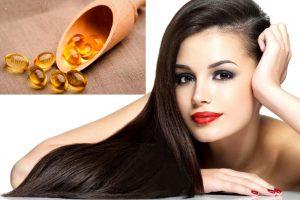 bí quyết chăm sóc tóc nhanh dài và dày hiệu quả ở nhà