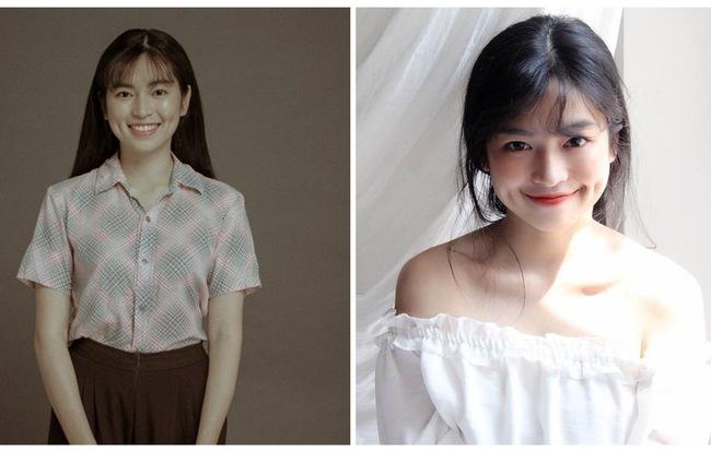 Đỗ Khánh Vân vai Trà Long