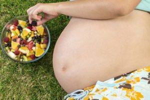 Vitamin cần thiết cho bà bầu