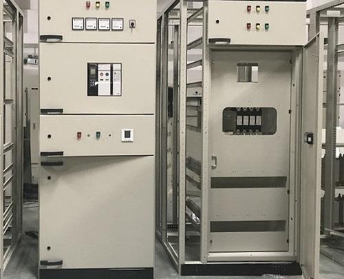 vỏ tủ điện là gì