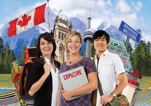 Kinh nghiệm du học hè Canada HOT nhất