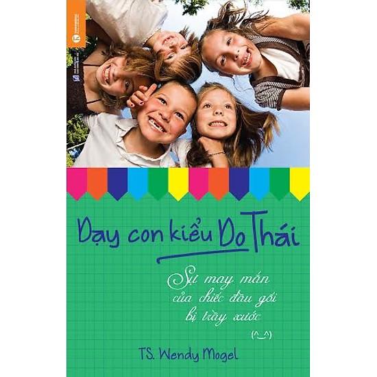 những cuốn sách nuôi dạy con hay nhất