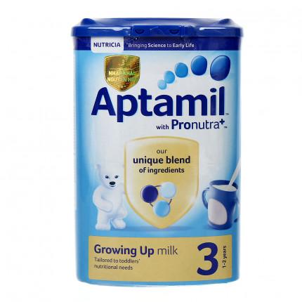 sữa aptamil sữa ngoại ưa chuộng nhất