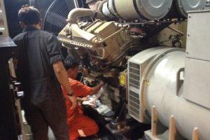 sửa chữa bảo dưỡng máy biến áp