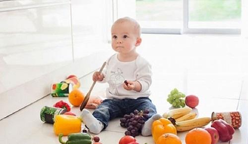 cách phong bệnh cho trẻ khi giao mùa