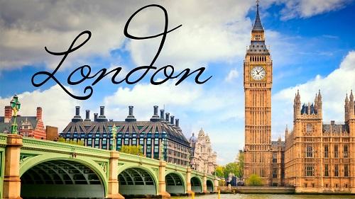 địa điểm du lịch nổi tiếng ở châu Âu