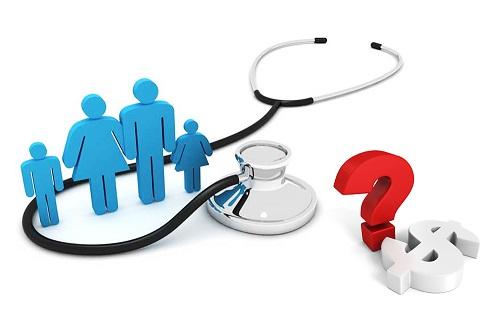 mua bảo hiểm sức khỏe tại Hà Nội