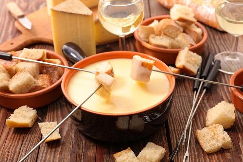 món ăn ngon nổi tiếng nhất châu Âu