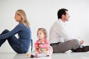 Ai nuôi con khi ly hôn