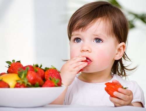 cách giúp trẻ hấp thụ thức ăn