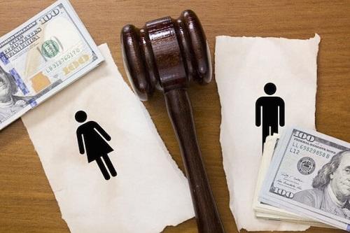 Chia tài sản sau khi ly hôn