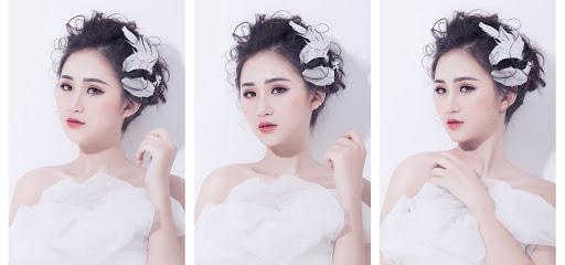 tiệm makeup đẹp tại Hà Nội