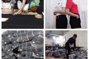 xưởng máy quần áo thời trang tại thanh oai