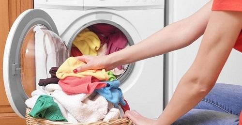 cách giặt quấn áo thơm lâu